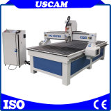 "4 "" * 8' 3KW resfriada Fuso Cutterc Madeira 3D Máquina Router CNC"
