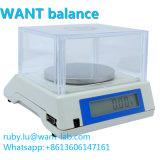 1000G 0.1G gramme Double affichage LCD de balances électroniques Manufactor
