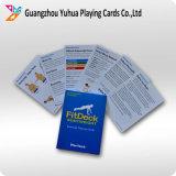 China modificó la tarjeta educativa de las tarjetas para requisitos particulares que jugaban