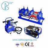 De Machine van het Lassen van de Fusie van het Uiteinde van de Montage van de pijp (BRDH 500)