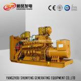 Energia elettrica poco costosa Genset diesel di 800kVA Cina Jichai con ATS