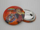 Kundenspezifisches Tasten-Abzeichen, unterschiedliches Bild-Zinn-Abzeichen (HY-MKT-0023)