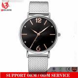 Yxl lujo-667 Cronógrafo de cuarzo de alta calidad de los hombres reloj de pulsera
