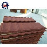 Торговая марка Wante камня покрытие цинком черепичной крышей Зимбабве