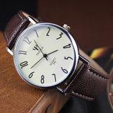 Precio al por mayor del reloj del cuarzo del OEM Yazole de la insignia del reloj de los hombres del precio de fábrica H299