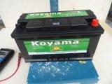 58827Mf 12V 88ah DIN車の蓄電池の工場製造者