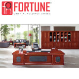 現代Ajustableの贅沢な執行部表の事務机(FOH-A73221)