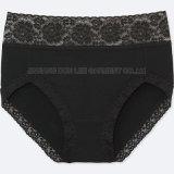 De alta calidad personalizado las bragas de mujer ropa interior mujer