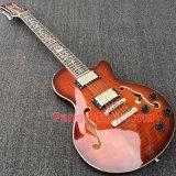 Guitarra elétrica da série Semi-Oca da música de Pango (PSH-001)