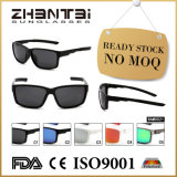 Logotipo personalizado da moda de alta qualidade óculos polarizados macho (BAM0021)