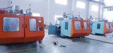 Plastikbenzinkanister-Flaschen-Schlag-formenmaschine mit Selbstdreh entblitzen