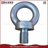 Hardware de rigging DIN580 Cáncamo de elevación