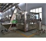 Chunke Wasser-Flaschen-Füllmaschine-/Fließband für Verkauf