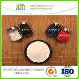 Chemische producten in Verf van Lithopoon B301, 311 worden gebruikt die