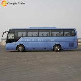 장거리 47 시트 호화스러운 차 투어 관광 버스