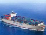 Het betrouwbare Overzeese Verschepen en Lucht die van Guangzhou aan Togo verschepen