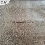 2017 Nouvelle conception du Daim canapé tissu populaire dans le monde