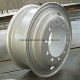 高品質の車輪の縁、鋼鉄車輪、車輪