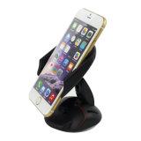L'universale di qualità superiore la rotazione di 360 gradi succhia il supporto del telefono dell'automobile del mouse per il iPhone X 7 7p 6s 6 più