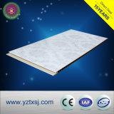 Доски стены панелей потолка WPC PVC с прокатанной поверхностью