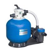 Tratamento de Água do Filtro de Areia Piscina equipamento de filtração