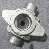 Válvula da válvula da carcaça que molda a válvula hidráulica da carcaça