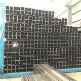 ASTM A500 Gr.のBによって油をさされる黒い正方形の空セクション管