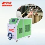 De kleine Draagbare Hoogste Oxyhydrogen Generator van het Gas van Hho van de Vervaardiging van China