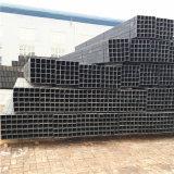 ASTM A500 GR. Tubo hueco del hierro de la casilla negra de la sección de B con petróleo