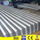 Materiali di tetto di Gi di buona qualità/strati galvanizzati del tetto