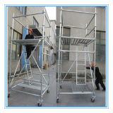 Safe Universal pour la construction d'Échafaudage