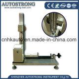 IEC62262 Ik Pendel-Auswirkung-Hammer für mechanische Stärken-Prüfung