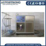 Le protocole IPX1/2 Code de l'équipement de test de résistance de l'eau