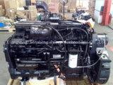 6 de Dieselmotor van cilinders Isle375 40 Dongfeng Cummins voor de Macht van het Voertuig van de Vrachtwagen