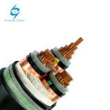 De Norm van de Kabel van de Macht van de Kern van het laag en gemiddeld voltage Cu/Al IEC60502