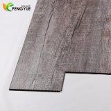 Type en plastique environnemental de plancher et plancher matériel de sûreté de PVC