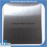 Kaltes/warm gewalztes &2b/Ba/4K/8K/Hl 1220X2440 321 Edelstahl-Blatt (Platte)