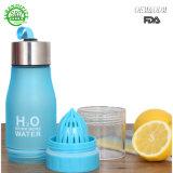Gut-BPA-Freie Frucht Infuser Wasser-Flasche der Amazonas-heißes Verkaufs-650ml