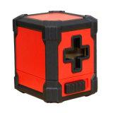 Mini-DIY rote Corss Zeile Selbst, der Laser-Stufe nivelliert