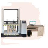 Komprimierung-Kasten, der Prüfvorrichtung-/Laborinstrumente stapelt