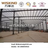 Construção de aço para o escritório e a construção de edifício