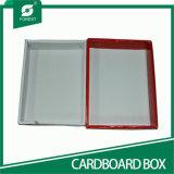 Caixa de embalagem feita sob encomenda padrão da fruta e verdura