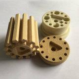 La alta temperatura resistente al calor de cerámica de bobina eléctrica cordierita para calefacción