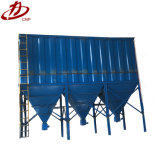 Alto padrão tipo de saco coletor de pó de aço inoxidável (CNMC)