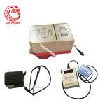 Medidor pagado antecipadamente cartão Lxs15-25 do volume de água do RF dos Multi-Usuários dos Multi-Cartões