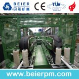 16-63 línea de la protuberancia del Doble-Hilo del tubo del PVC del milímetro