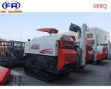 Machine 688q/688q-G de moissonneuse de cartel de riz de Kubota