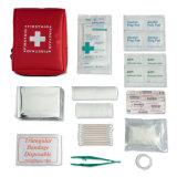 Kit de Primeros Auxilios al aire libre con logotipo personalizado