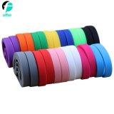 Braccialetti in bianco dei Wristbands della gomma di silicone di Lgbt del Rainbow