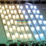 24V 36W Lumière LED Bridgelux bande rigide pour boîtes lumineuses